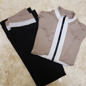 Women's Track Suit